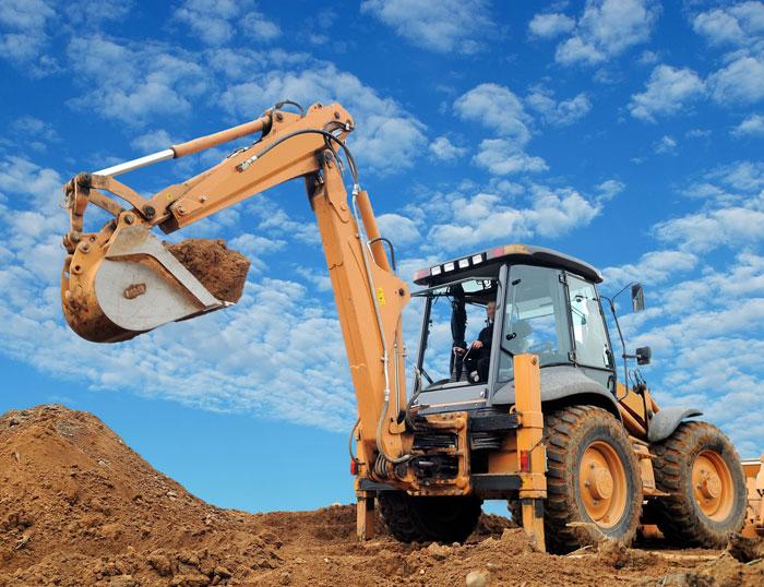 Prefessional Excavation Hire
