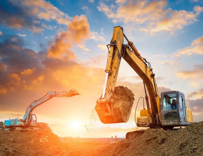 Excavation Hire